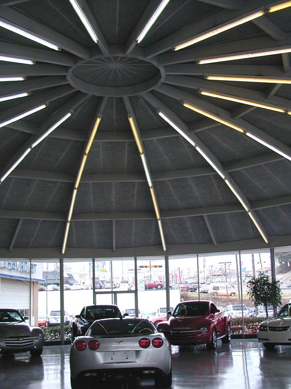 Car Dealerships In Chattanooga Tn >> Tennessee Car Showrooms & Dealerships | RoadsideArchitecture.com