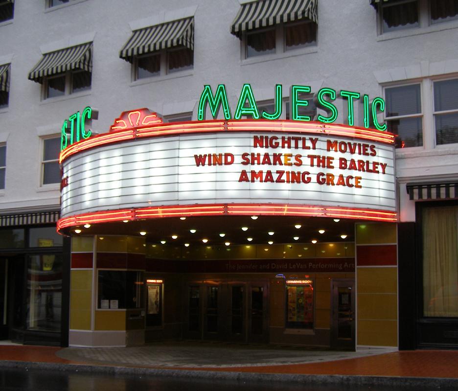 Pennsylvania Movie Theatres Roadsidearchitecture Com