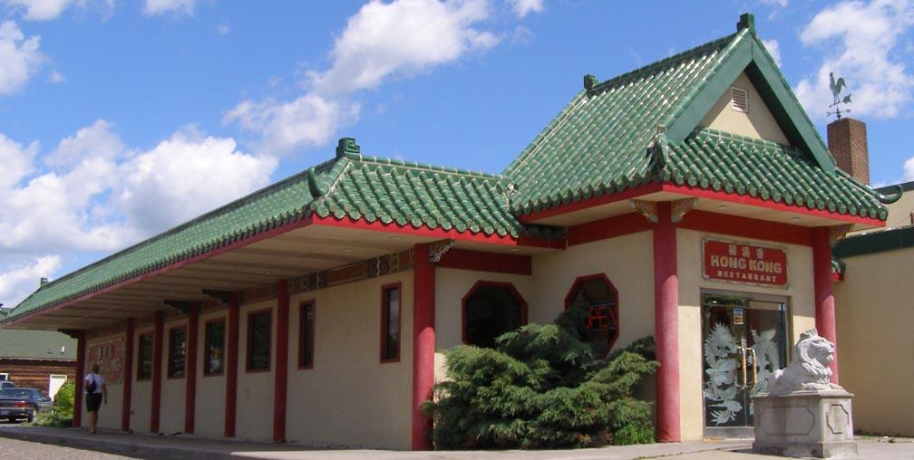 Pagoda Restaurants Roadsidearchitecture Com