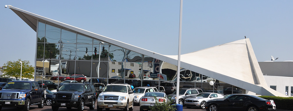 Car Dealerships In Bowling Green Ky >> Kentucky Car Showrooms & Dealerships | RoadsideArchitecture.com
