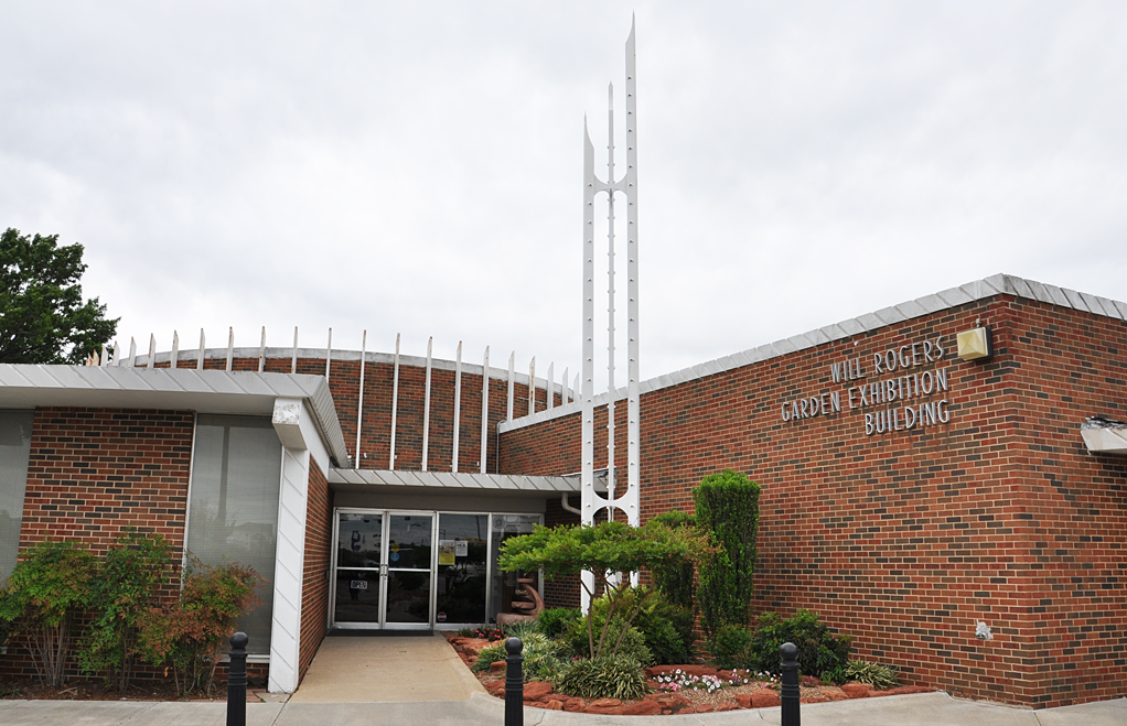 Oklahoma Mid Century Modern Buildings Roadsidearchitecture Com