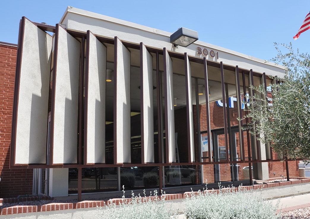 national bank of arizona biltmore branch