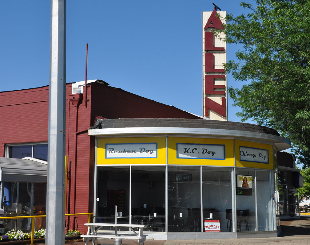 Used Car Dealerships Websites >> Missouri Car Showrooms & Dealerships | RoadsideArchitecture.com