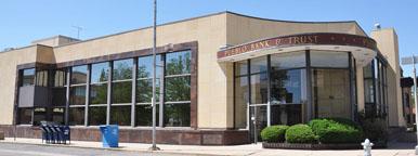 pueblo bank and trust canon city co