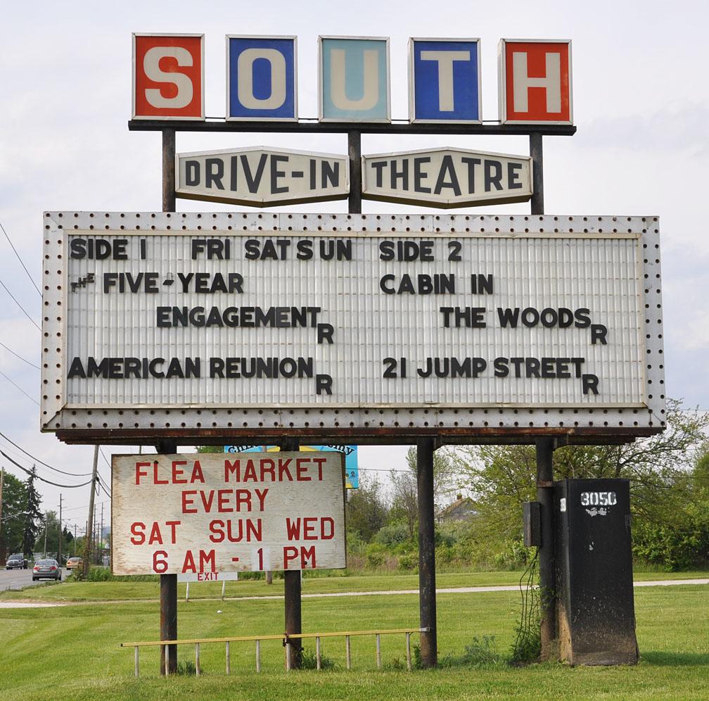 Ohio Drive In Theatres Roadsidearchitecture Com