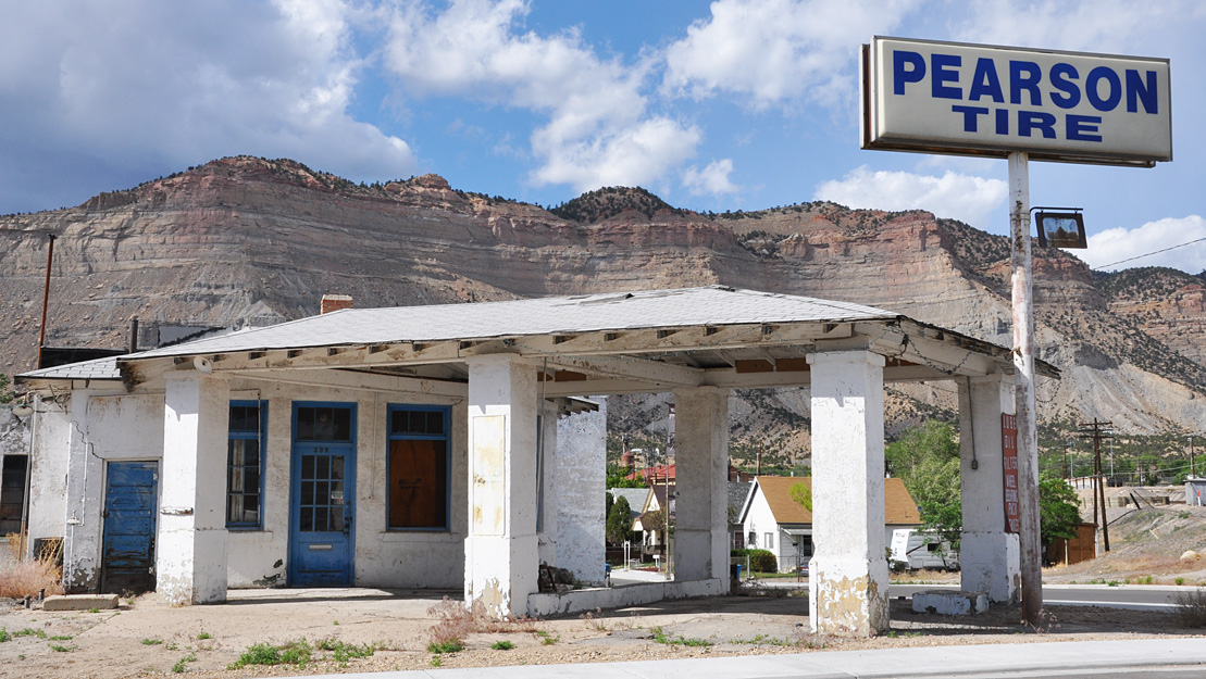 Utah Gas Stations Roadsidearchitecture Com