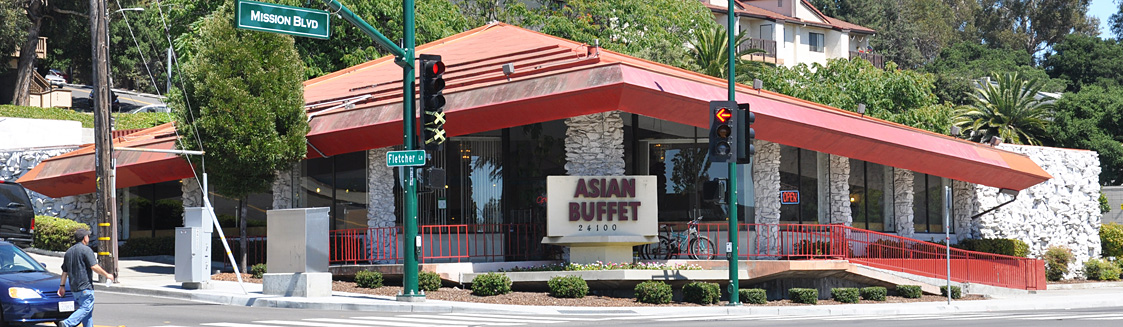 Northern California Chain Restaurants